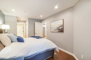"Photo 17: 202 2268 W 12TH Avenue in Vancouver: Kitsilano Condo for sale in ""THE CONNAUGHT"" (Vancouver West)  : MLS®# R2512277"