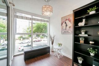"Photo 22: 202 2268 W 12TH Avenue in Vancouver: Kitsilano Condo for sale in ""THE CONNAUGHT"" (Vancouver West)  : MLS®# R2512277"