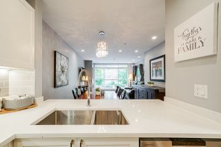 "Photo 5: 202 2268 W 12TH Avenue in Vancouver: Kitsilano Condo for sale in ""THE CONNAUGHT"" (Vancouver West)  : MLS®# R2512277"