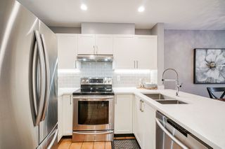 "Photo 2: 202 2268 W 12TH Avenue in Vancouver: Kitsilano Condo for sale in ""THE CONNAUGHT"" (Vancouver West)  : MLS®# R2512277"