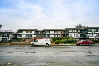 Photo 1: 307 1437 FOSTER STREET in South Surrey White Rock: White Rock Home for sale ()  : MLS®# R2247493