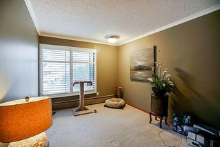Photo 18: 307 1437 FOSTER STREET in South Surrey White Rock: White Rock Home for sale ()  : MLS®# R2247493