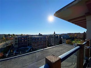 Photo 32: 608 827 Fairfield Rd in : Vi Fairfield West Condo for sale (Victoria)  : MLS®# 860369