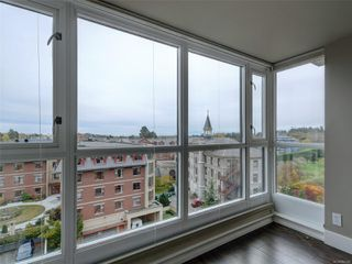 Photo 22: 608 827 Fairfield Rd in : Vi Fairfield West Condo for sale (Victoria)  : MLS®# 860369