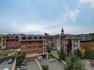 Photo 35: 608 827 Fairfield Rd in : Vi Fairfield West Condo for sale (Victoria)  : MLS®# 860369