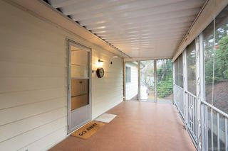 Photo 23: 27 5150 Christie Rd in : Du Ladysmith Manufactured Home for sale (Duncan)  : MLS®# 861157