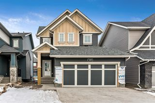Main Photo: 219 Kingfisher Crescent SE: Airdrie Detached for sale : MLS®# A1055821