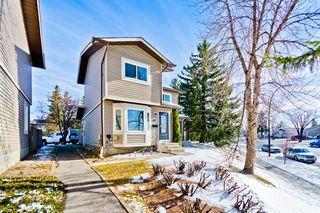 Main Photo: 135 Falshire Terrace NE in Calgary: Falconridge Row/Townhouse for sale : MLS®# A1058288