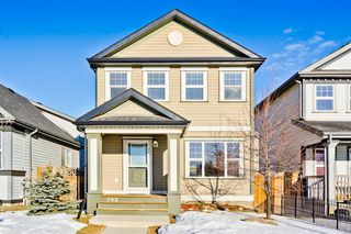 Main Photo: 742 EVERRIDGE Drive SW in Calgary: Evergreen Detached for sale : MLS®# A1061087