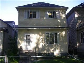 Photo 1: 603 HOME ST.: Residential for sale (Canada)  : MLS®# 1019653