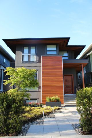 Photo 1: 856 W 19TH Avenue in Vancouver: Cambie House for sale (Vancouver West)  : MLS®# V950578