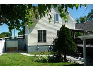Photo 17: 162 Seven Oaks Avenue in WINNIPEG: West Kildonan / Garden City Residential for sale (North West Winnipeg)  : MLS®# 1213739