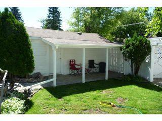 Photo 18: 162 Seven Oaks Avenue in WINNIPEG: West Kildonan / Garden City Residential for sale (North West Winnipeg)  : MLS®# 1213739