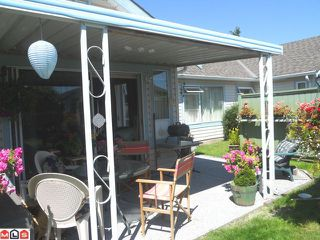 "Photo 3: # 77 5550 LANGLEY BY-PASS RD in Langley: Langley City Townhouse for sale in ""RIVER WYNDE"" : MLS®# F1217832"