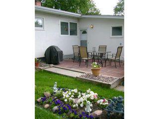 Photo 20: 108 Roselawn Bay in WINNIPEG: North Kildonan Residential for sale (North East Winnipeg)  : MLS®# 1216897