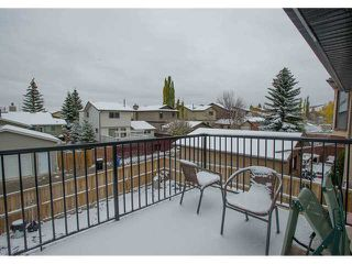 Photo 13: 147 MACEWAN GLEN Way NW in CALGARY: MacEwan Glen Residential Detached Single Family for sale (Calgary)  : MLS®# C3550106