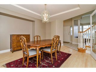 Photo 3: 2917 MEADOWVISTA Place in Coquitlam: Westwood Plateau House for sale : MLS®# V1000308