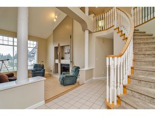 Photo 2: 2917 MEADOWVISTA Place in Coquitlam: Westwood Plateau House for sale : MLS®# V1000308