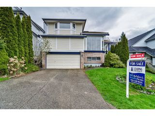 Photo 1: 2917 MEADOWVISTA Place in Coquitlam: Westwood Plateau House for sale : MLS®# V1000308