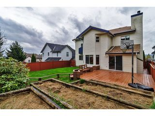Photo 10: 2917 MEADOWVISTA Place in Coquitlam: Westwood Plateau House for sale : MLS®# V1000308