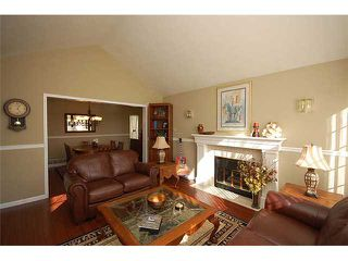Photo 7: 3883 CLEMATIS Crest in Port Coquitlam: Oxford Heights House for sale : MLS®# V901071