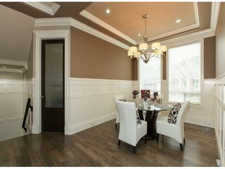"""Photo 7: 16189 27A Avenue in Surrey: Grandview Surrey House for sale in """"Morgan Heights"""" (South Surrey White Rock)  : MLS®# F1311185"""