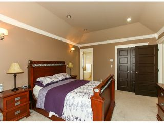 """Photo 10: 16189 27A Avenue in Surrey: Grandview Surrey House for sale in """"Morgan Heights"""" (South Surrey White Rock)  : MLS®# F1311185"""