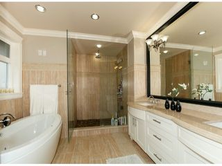 """Photo 12: 16189 27A Avenue in Surrey: Grandview Surrey House for sale in """"Morgan Heights"""" (South Surrey White Rock)  : MLS®# F1311185"""