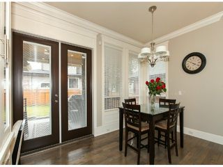 """Photo 6: 16189 27A Avenue in Surrey: Grandview Surrey House for sale in """"Morgan Heights"""" (South Surrey White Rock)  : MLS®# F1311185"""