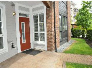 """Photo 3: 104 23215 BILLY BROWN Road in Langley: Fort Langley Condo for sale in """"WATERFRONT In Bedford Landing"""" : MLS®# F1311970"""