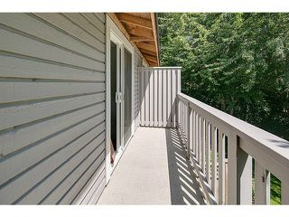 "Photo 6: # 19 39836 NO NAME RD in Squamish: Northyards Townhouse for sale in ""MAMQUAM MEWS"" : MLS®# V1015961"