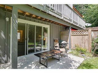 "Photo 5: # 19 39836 NO NAME RD in Squamish: Northyards Townhouse for sale in ""MAMQUAM MEWS"" : MLS®# V1015961"