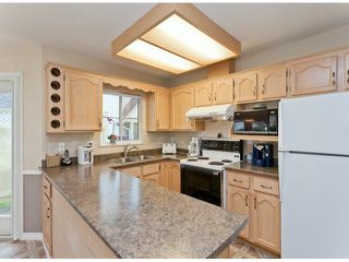 "Photo 16: 28 21138 88TH Avenue in Langley: Walnut Grove Townhouse for sale in ""SPENCER GREEN"" : MLS®# F1318729"