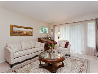 "Photo 13: 28 21138 88TH Avenue in Langley: Walnut Grove Townhouse for sale in ""SPENCER GREEN"" : MLS®# F1318729"