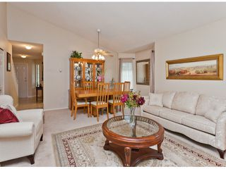 "Photo 18: 28 21138 88TH Avenue in Langley: Walnut Grove Townhouse for sale in ""SPENCER GREEN"" : MLS®# F1318729"
