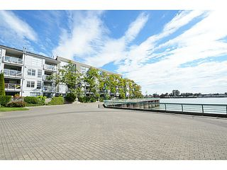 "Photo 19: 303 2020 E KENT Avenue in Vancouver: Fraserview VE Condo for sale in ""TUGBOAT LANDING"" (Vancouver East)  : MLS®# V1024161"