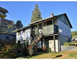Photo 8: 214 JACKSON Street in Coquitlam: Coquitlam West House for sale : MLS®# V1027209