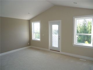 Photo 6: 3426 GISLASON AV in Coquitlam: Burke Mountain House for sale : MLS®# V997090