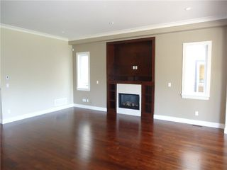 Photo 5: 3426 GISLASON AV in Coquitlam: Burke Mountain House for sale : MLS®# V997090