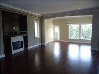 Photo 4: 3426 GISLASON AV in Coquitlam: Burke Mountain House for sale : MLS®# V997090