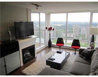 Photo 3: 3003 9888 Cameron Street in : Sullivan Heights Condo for sale (Burnaby North)  : MLS®# V966072