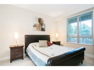 Photo 5: 314 1111 East 27th Avenue in North Vancouver: Lynn Valley Condo  : MLS®# V1034421