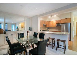 Photo 4: 314 1111 East 27th Avenue in North Vancouver: Lynn Valley Condo  : MLS®# V1034421