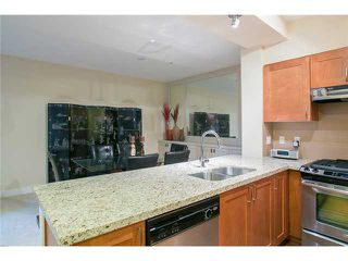 Photo 3: 314 1111 East 27th Avenue in North Vancouver: Lynn Valley Condo  : MLS®# V1034421