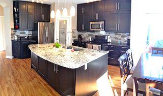 Photo 2: 2307 Bailey Court SW: Edmonton House for sale : MLS®# E3361951