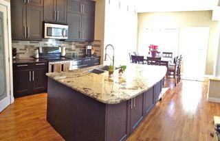 Photo 3: 2307 Bailey Court SW: Edmonton House for sale : MLS®# E3361951