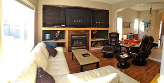 Photo 5: 2307 Bailey Court SW: Edmonton House for sale : MLS®# E3361951
