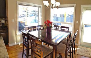 Photo 6: 2307 Bailey Court SW: Edmonton House for sale : MLS®# E3361951