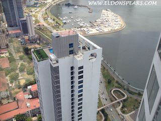 Photo 2: RIVAGE TOWER PENTHOUSE, Panama City, Panama