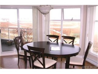 Photo 8: 405 165 Kimta Rd in VICTORIA: VW Songhees Condo Apartment for sale (Victoria West)  : MLS®# 332010